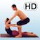 Partner Yoga Touch