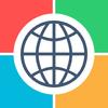 トランスレーター Pro: 世界の主要40言語に対応した即効正確なテキスト翻訳アプリ