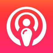 播客播放器和管理应用程序