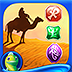 Jewels of the Sahara Collector's Edition HD - A Match 3 Puzzle Adventure logo